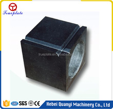 Precision Measuring Instruments Granite Square Block