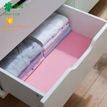 EVA material non-toxic non-toxic shelf liner drawer liner for resturant