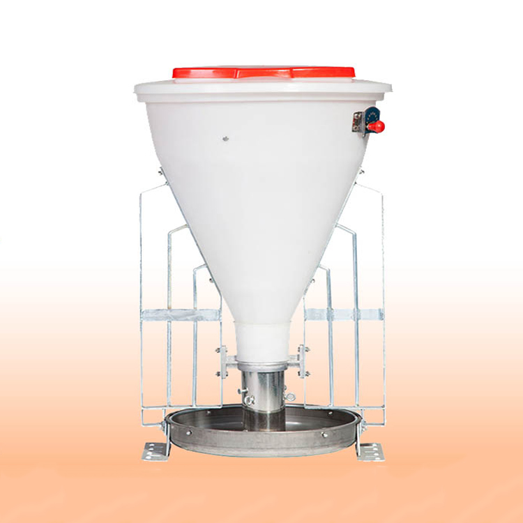 Hot Sale Farm Use Stainless Steel Automatic Pig Feeder For Pigs Feeders Equipment
