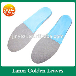 Antibacterial eva foam sheet eva and rollfor insoles sport silicone toe spacers