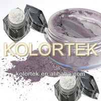 Cosmetic Sericite Mica Powders With Dimethicone Surface Treatment