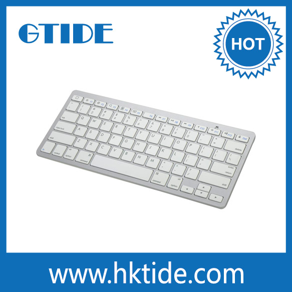Gtide KB451 bluetooth wireless keyboard bk6089ba