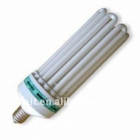 CE, Rohs 8U 200w CFL energy saving light bulb factory