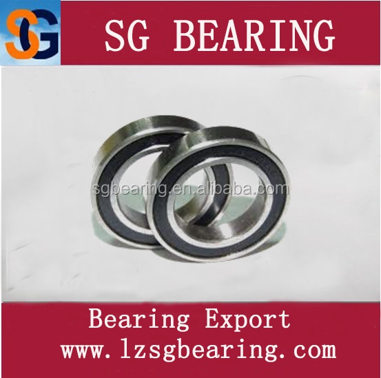 spare part yamaha motorcycles/front wheel bearing / deep groove bearing