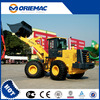 wheel loader zl50 CHANGLIN ZL50H mini lingomng wheel loader
