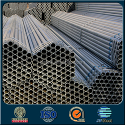 Hot dipped Galvanized Pipe For Building Materials