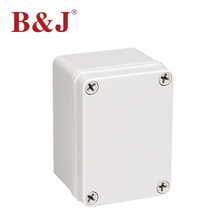 New Brand plastic antenna electric connectors enclosure