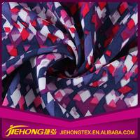 Best Selling Useful Beautiful printing jacquard knit fabric