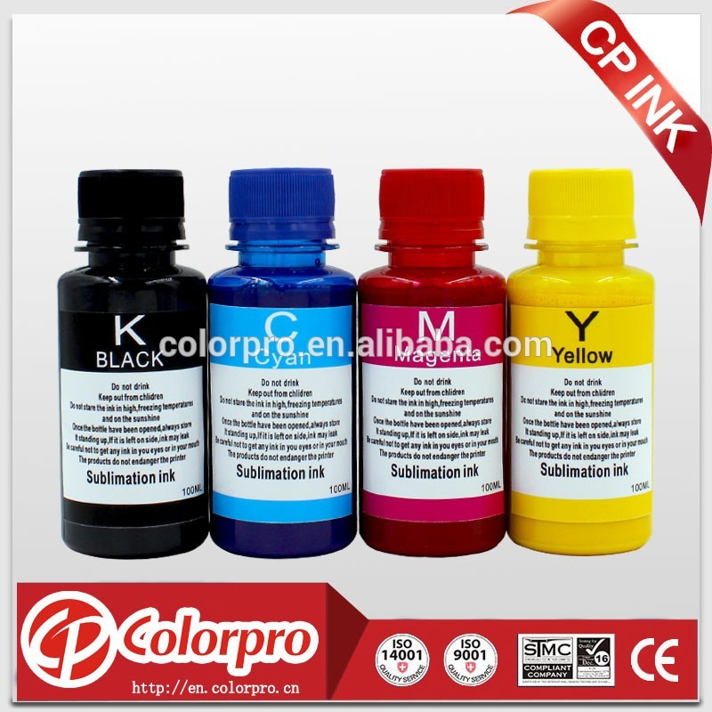 Wholesale sublimation ink for EPSON stylus pro4000 7600 9600 injet printer