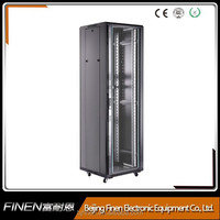 Economy Outdoor 19 inch telecom network equipment cabinet for DVR