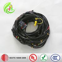 Engine Wire Harness Oem Service