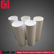 bespoke porous ceramic cation or ion exchange cylindrical membrane