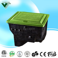 Integrative swimming pool equipment /swimming pool filter and pumps/swimming filtration