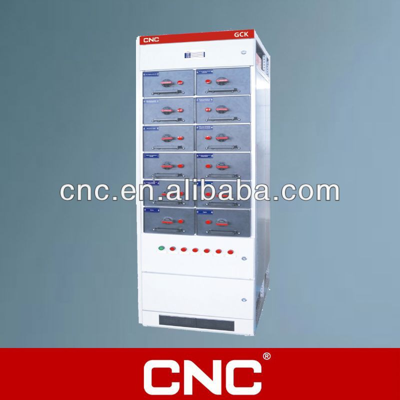 GCK Low-Voltage Switchgear, motor control centers (mcc) , China TOP 500 Company