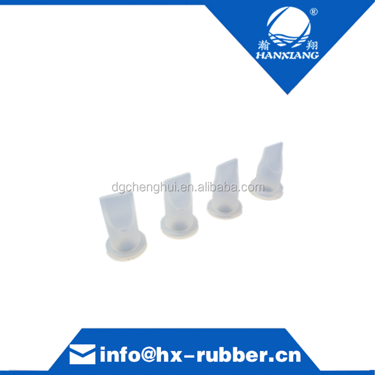 Hot Sale China Manufacture Silicone Duckbill Valve