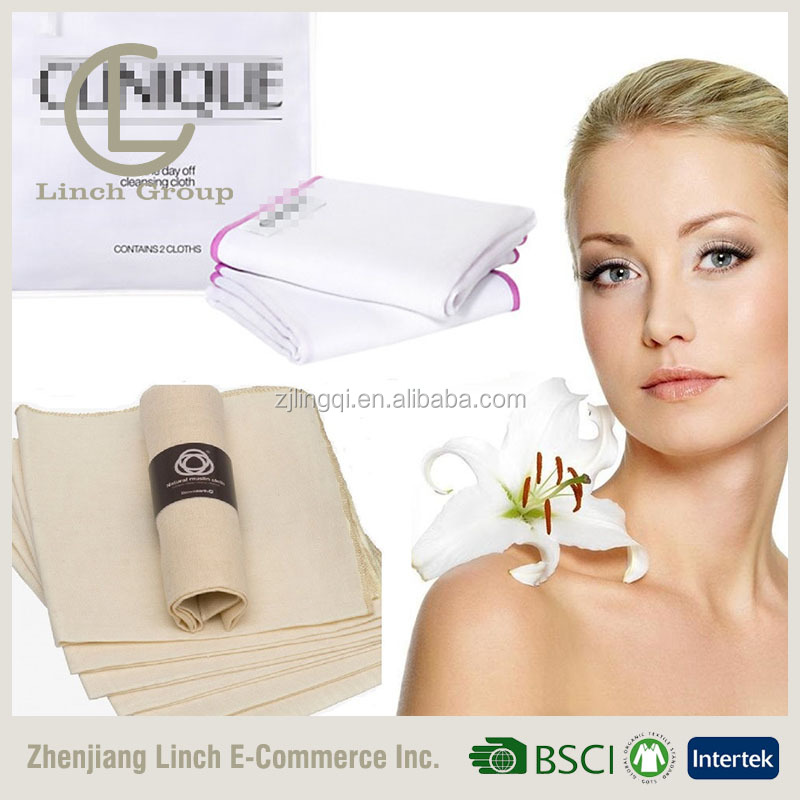 LC MFC-12 Makeup removal Muslin Face Cloth