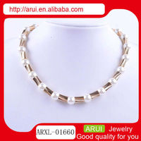 china manufacturer pink freshwater pearl necklace designs