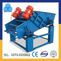 heavy duty linear motion shale shaker