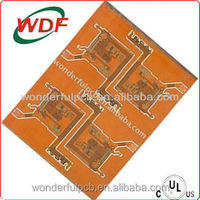 Fpc Capacitive touch screen flexible board