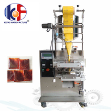 dodo bb cream packing machine