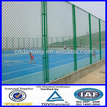 DM tennis court fence netting (Factory)