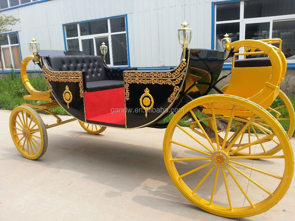 Prince Royal horse cart horse carriage horse wagon
