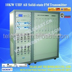FM Transmitter for Radio Station