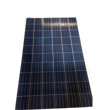 Common size pv module 60cells 24v poly cheap solar panels china 250w