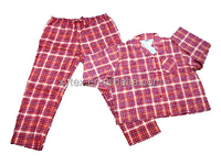 100%cotton flannel fashion fabric for pajamas