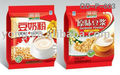 Colorful Coffee Bag With Degassing Valve,Factory Low Price