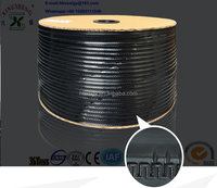 Agriculture Drip irrigation pipe/tube/tape from ISO manufacture