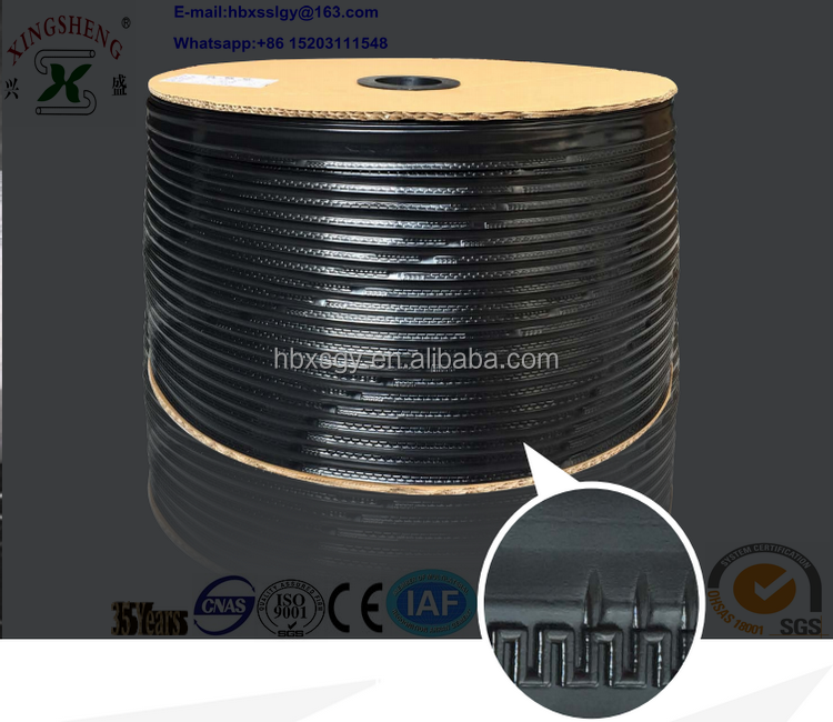 Agriculture Drip irrigation pipe/tube/tape