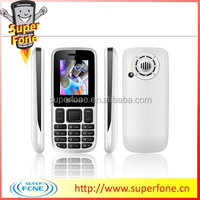 A1 1.77 inch feature cell phone support Super loud 2030-speaker and T-flash card dual sim card cheap mobile phone