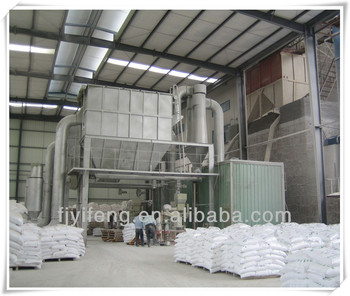 Caco And Marble Mineral pulverizing machine
