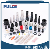 Customized professional waterproof nylon cable gland pg16