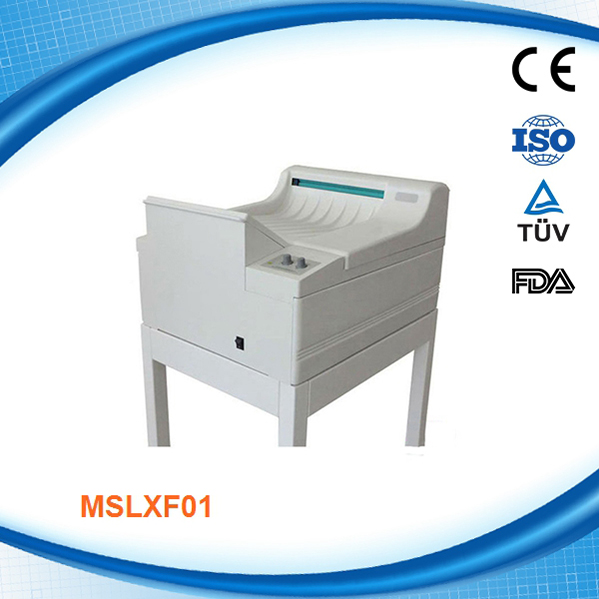 Cheap Fully auto x-ray film processor for x-ray room/x-ray film processor for sale