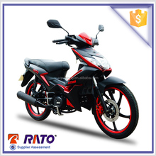 Quality assurance China 110cc cub motorcycle