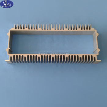 Aluminium heat sink enclosure aluminium housing