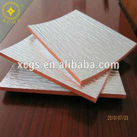EPE Foam Reflective Foil Insulation Material Used in Residential Construction, Industrial Buildings, Attics, Warehouse