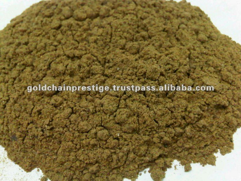 Animal Feed - Fish Meal