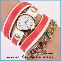 New arrival !!! Hot sale new festival image watch ladies interchangeable watch