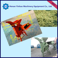The Practical garden grass cutter/silage chopper/machine for chopping hay and straw
