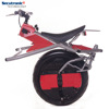 China Manufacturer Cub New Design Bagger Motorcycle