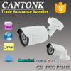 High Quality Metal Case H.264 Network CCTV Security 3MP HD IP Camera