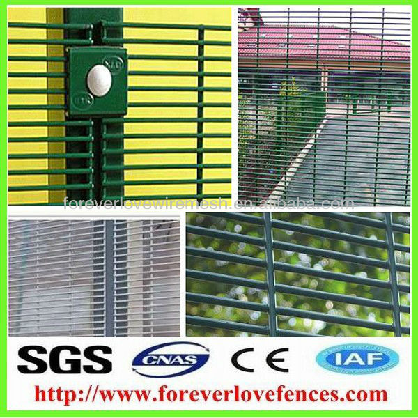 industrial safety 358 security fence