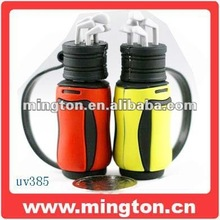 1G 2G 4G 8G Soft PVC Golf Bag USB Flash Drive