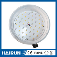 Stability white ultra thin led downlight 15W