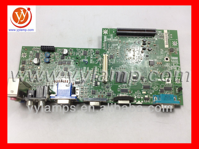 Projector mother board for BENQ MX711