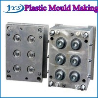 producing plastic ceramic glove molding service,design manufacturing plastic inject ceramic glove molding