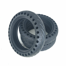 Wholesale Honeycomb 8 1/2 Solid Tyre for Xiaomi Electric Scooter M365